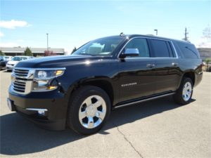 2015-Chevrolet-Suburban-Diesel-Black-Color